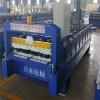 冷弯成型厂家生产900单层压瓦机墙面瓦设备