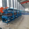 河北厂家生产泡沫岩棉复合板机复合板机成型设备流水线