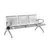 不锈钢等候排椅