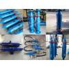 自动洒水反冲洗水质过滤器SKFL-108/6.5反冲洗装置