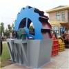 山磊机械XS23洗砂机