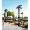 河北太阳能景观灯厂家供应 新乐天光灯具