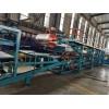 兴和现货供应多功能保温墙强板自扣式复合板彩瓦机生产线