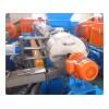 PUR/PVC电缆料造粒机_PVC护套电缆料造粒机