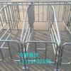 厂家现货供应母猪定位栏限位栏号型齐全
