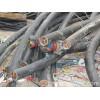 兰州废电缆高价回收-兰州二手电缆回收-半成品电缆回收