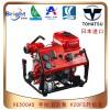 日本东发VE500AS手抬消防泵15HP